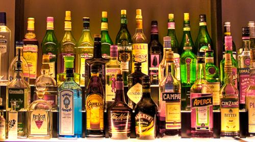 antibioticos bebidas alcoholicas